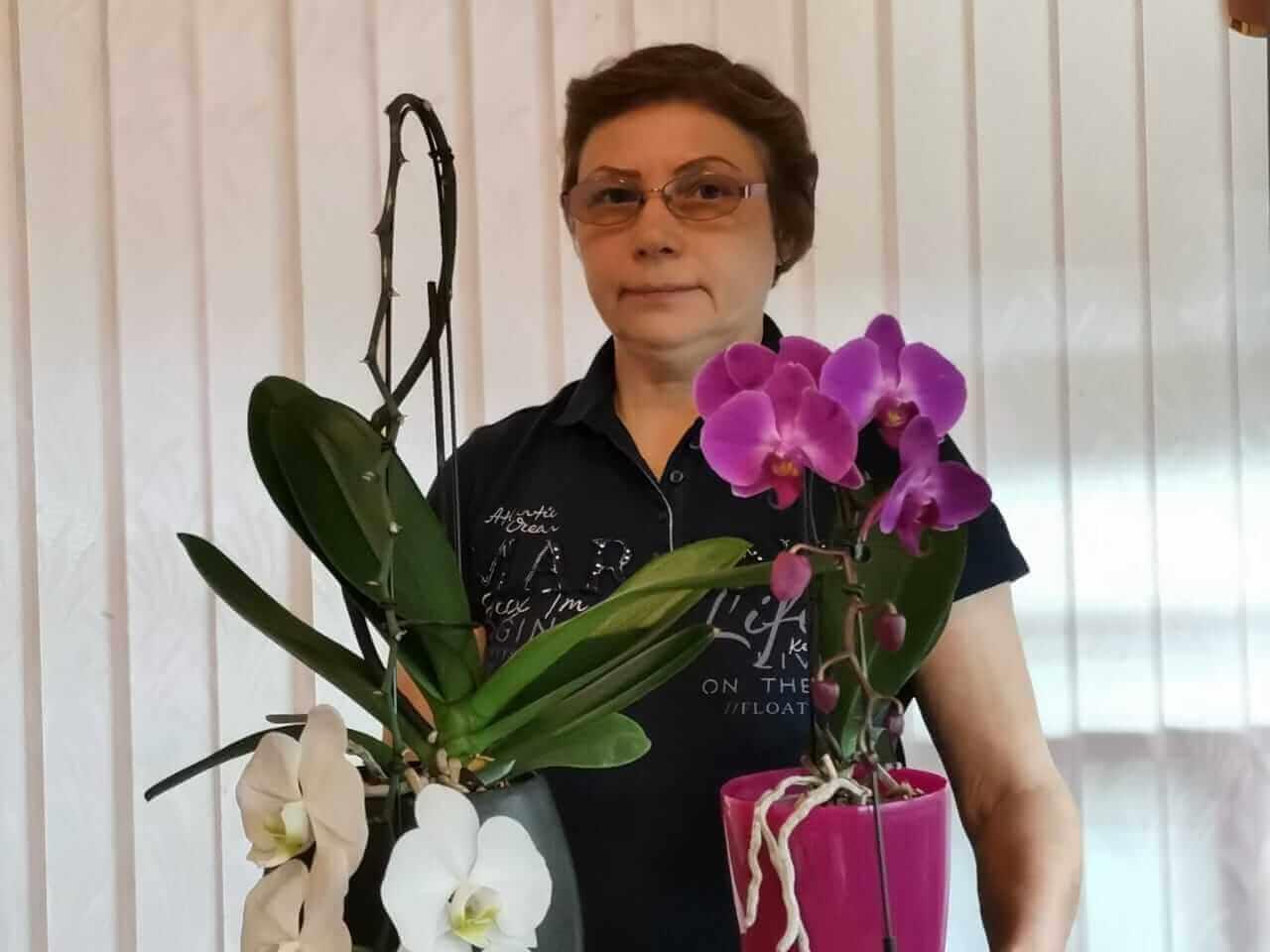 Михеева Ирина Константиновна